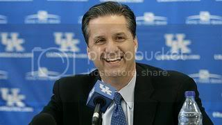 John Calipari Pictures, Images and Photos