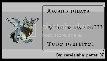 Award pirata
